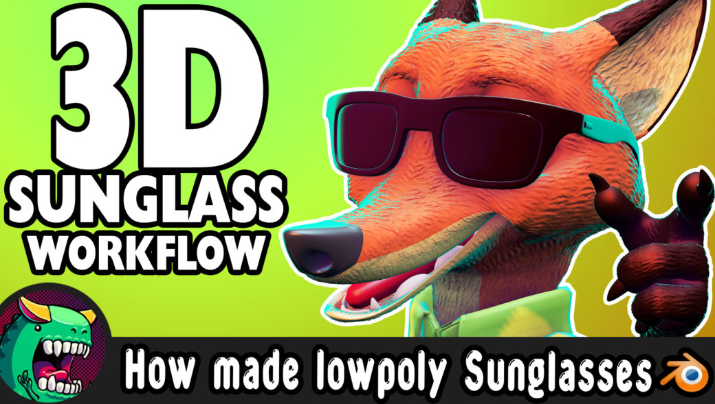 Livestream workflow Nick Wilde for 3D printer