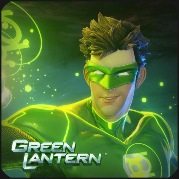 Green Lantern FanArt